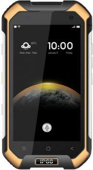 Blackview BV6000s Geotop смартфон полевой контроллер